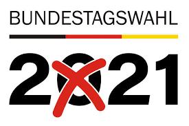 Beantragung des Online-Wahlscheins zur Bundestagswahl