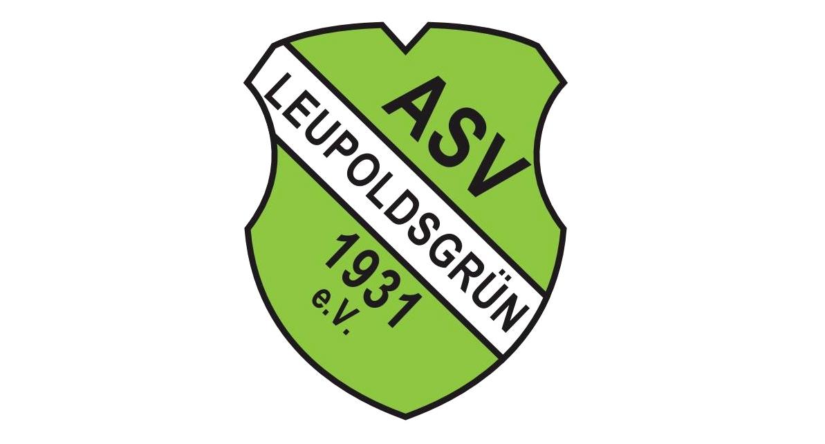 Sportwoche des ASV Leupoldsgrün wird abgesagt