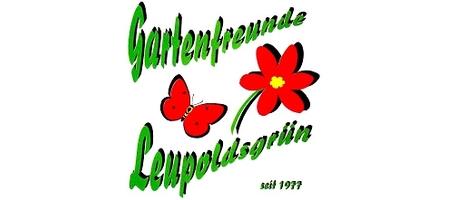 Gartenfreunde - Kaffeekränzla